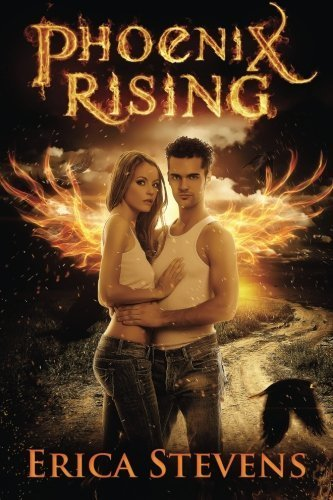 Phoenix Rising: Book 5 The Kindred Series (Volume 5) by Erica Stevens (2013-08-12)