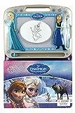 Die Eiskönigin, Lern- und Zaubertafel
