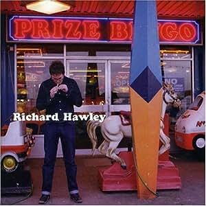 Richard Hawley [VINYL]