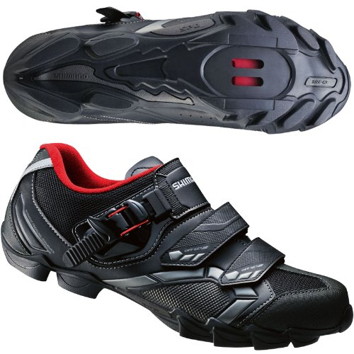 shimano-sh-m088l-homme-noir-taille-38-chaussures-vtt