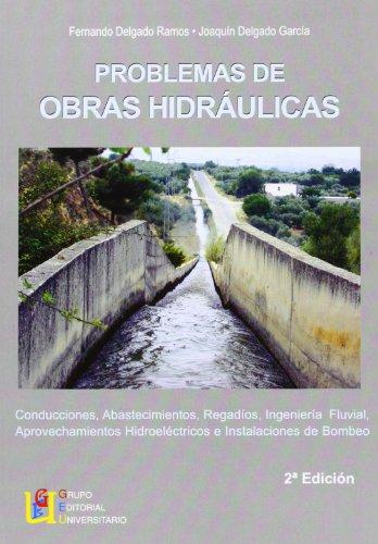 Problemas Obras Hidráulicas - 2ª Edición