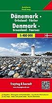 Denmark - Greenland - Faroe Islands