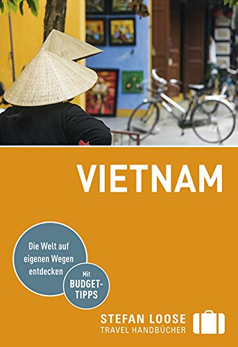 Stefan Loose Reiseführer Vietnam: mit Reiseatlas (Dong Ha, Vietnam)
