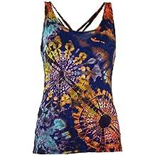 dfb014e813519 Amazon.es  batik - Morado