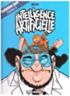 Forbidden Zone, Tome 3 - Intelligence artificielle