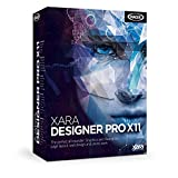 Xara Designer Pro X11 – Powerful graphics software for...
