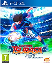 Captain Tsubasa: Rise of New Champions (PS4) - KSA Version