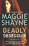 Deadly Obsession (Brown and de Luca Novels)