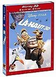 Là-haut [Combo Blu-ray 3D + Blu-ray 2D]