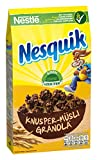 Nestlé Cerealien Nesquik Knusper-Müsli , 7er Pack (7 x 300 g)