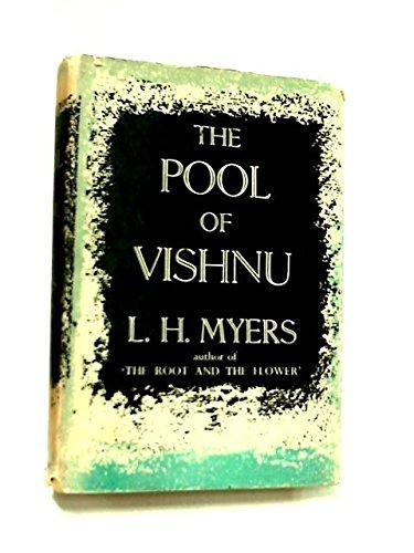 THE POOL OF VISHNU