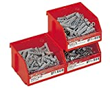 Fischer Stapelbox ST 1, S6 S, 60509