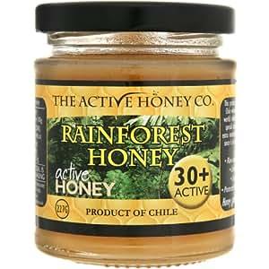 Lifeplan Rainforest Active 30+ Honey 227g