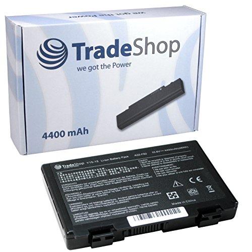 Alto rendimiento para portátiles batería de 4400mAh sustituye Asus A32-F52L0690L6A-32–F-82A -32–F-52L–0690-L-6para F K P Serie Asus X serie por serie F52F82P50P81K51K60K61K70Pro79Pro88Pro65Pro66