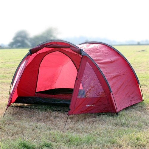 North-Gear-Camping-Exodus-Waterproof-4-Man-Tunnel-Tent