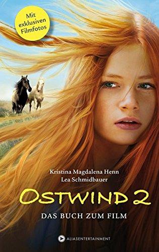 Ostwind 2 - Das Buch zum Film (Random House Bücher)