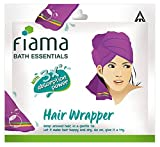 Best Body Wraps - Fiama Bath Essentials Hair Wrapper Review