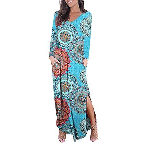 l Jersey-Kleid Tag Dots 11 Farben Schicke Cocktailkleider XS-XL ()