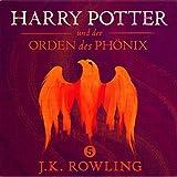 Harry Potter und der Orden des Phönix - Harry Potter 5