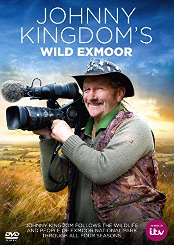 Johnny Kingdom's Wild Exmoor [DVD]