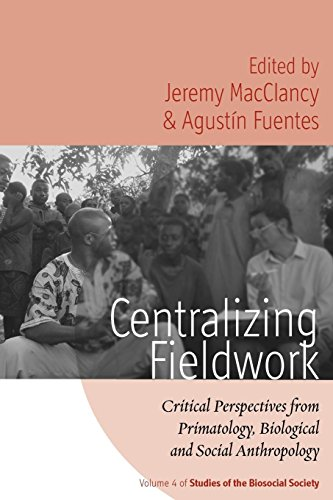 Centralizing Fieldwork Cover Image