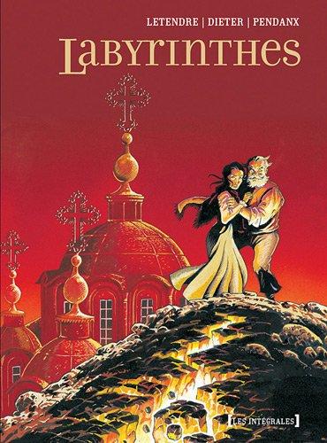 Labyrinthes, N° 5 :