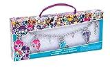 My little Pony 95019 - Armband mit Anhängern in Geschenkverpackung, 17 x 3 x 10.5 cm