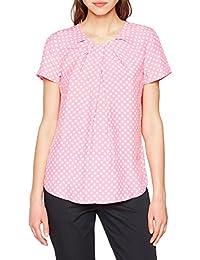 Seidensticker Damen Fashion-Bluse