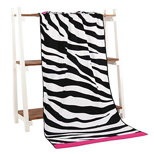 Dame Mädchen Duschtücher Kinder Mikrofaser Im Freien Strandtücher Badausstattung Handtuch 55