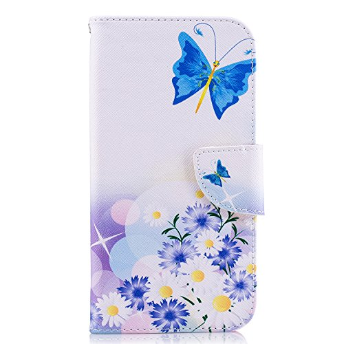 Funda   3D Relief Painting Flip Billetera Samsung Galaxy J4 2018  Patr  n 9