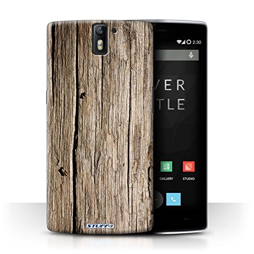 stuff4-phone-case-cover-for-oneplus-one-driftwood-design-wood-grain-effect-pattern-collection