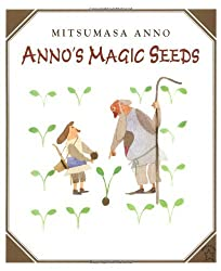 Anno's Magic Seeds (Paperstar Book) by Mitsumasa Anno (1999-06-21)