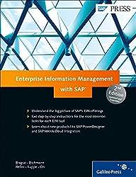 Enterprise Information Management with SAP (SAP PRESS: englisch)