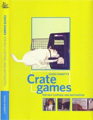 Preisvergleich Produktbild Crate Games - For Self Control and Motivation DVD