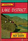 Baddeleys Lake District (A Ward Lock Red Guide)