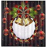 Weihnachtsdeko Gardinen.Suchergebnis Auf Amazon De Für Weihnachtsdeko Vorhänge