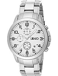 orologio cronografo uomo Liujo Jet casual cod. TLJ1159 9b7a4b94b43
