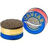 """Huso - Caviar Français d'Exception - Boîte """" Origine"""" 1kg"""