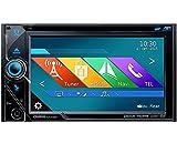 Clarion NX405E GPS Système de Navigation + Ecran Rétractable Europe Fixe, 16:9