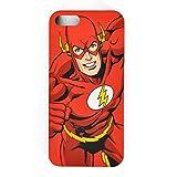 Flash - Cartoon Flash iPhone 5 Case