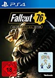 Fallout 76: S.P.E.C.I.A.L. Edition [PlayStation 4] (exkl. bei Amazon) (Videospiel)