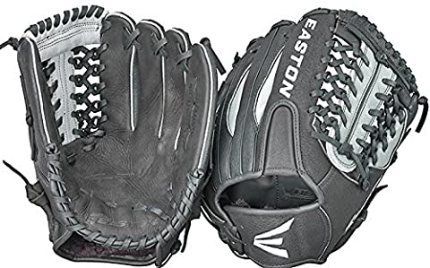 Easton APB1175 Alpha Series Baseball Glove, 11.75-Inch, Left Hand
