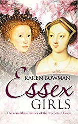 Essex Girls: The Scandalous History of the Women of Essex