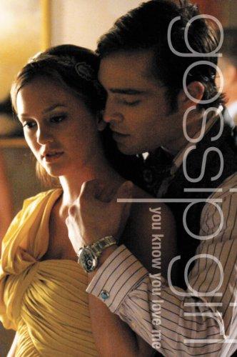 Gossip Girl #2: You Know You Love Me: A Gossip Girl Novel (English Edition)