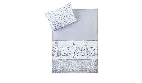 Julius Z/öllner Bed Linen Safari