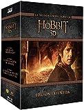 Trilogía Hobbit - Edición Extendida - Blu-ray 3D