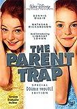 Walt Disney Home Entertainment Le Piège de l'Parent (Special Edition) (1998/DVD) Lindsay Lohan, Dennis Quaid, Natasha Richardson, Elaine Hendrix, Lisa Ann Walter