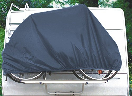 HP-Autozubehör 18152 Fahrradschutzhülle Nylon
