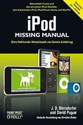 iPod Missing Manual