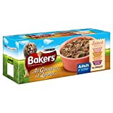 Bakers As Good As It Looks Select Menus 4 x 280g